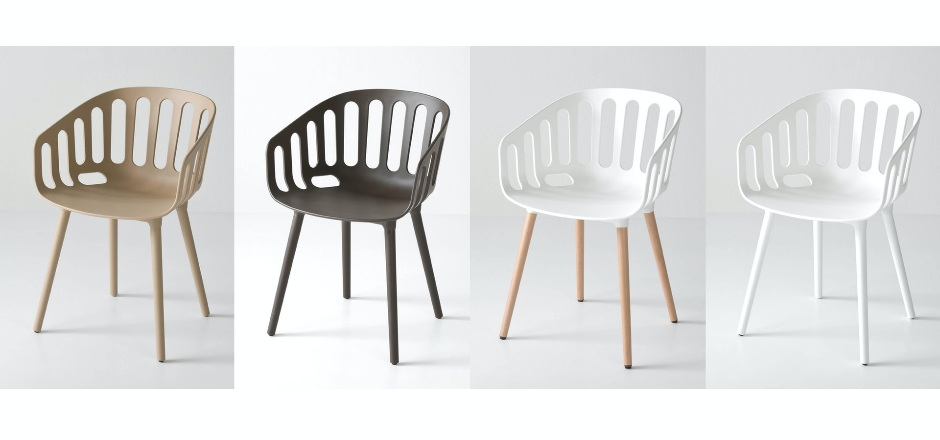Chairs Stosa - Model Basket Chair Na 10059