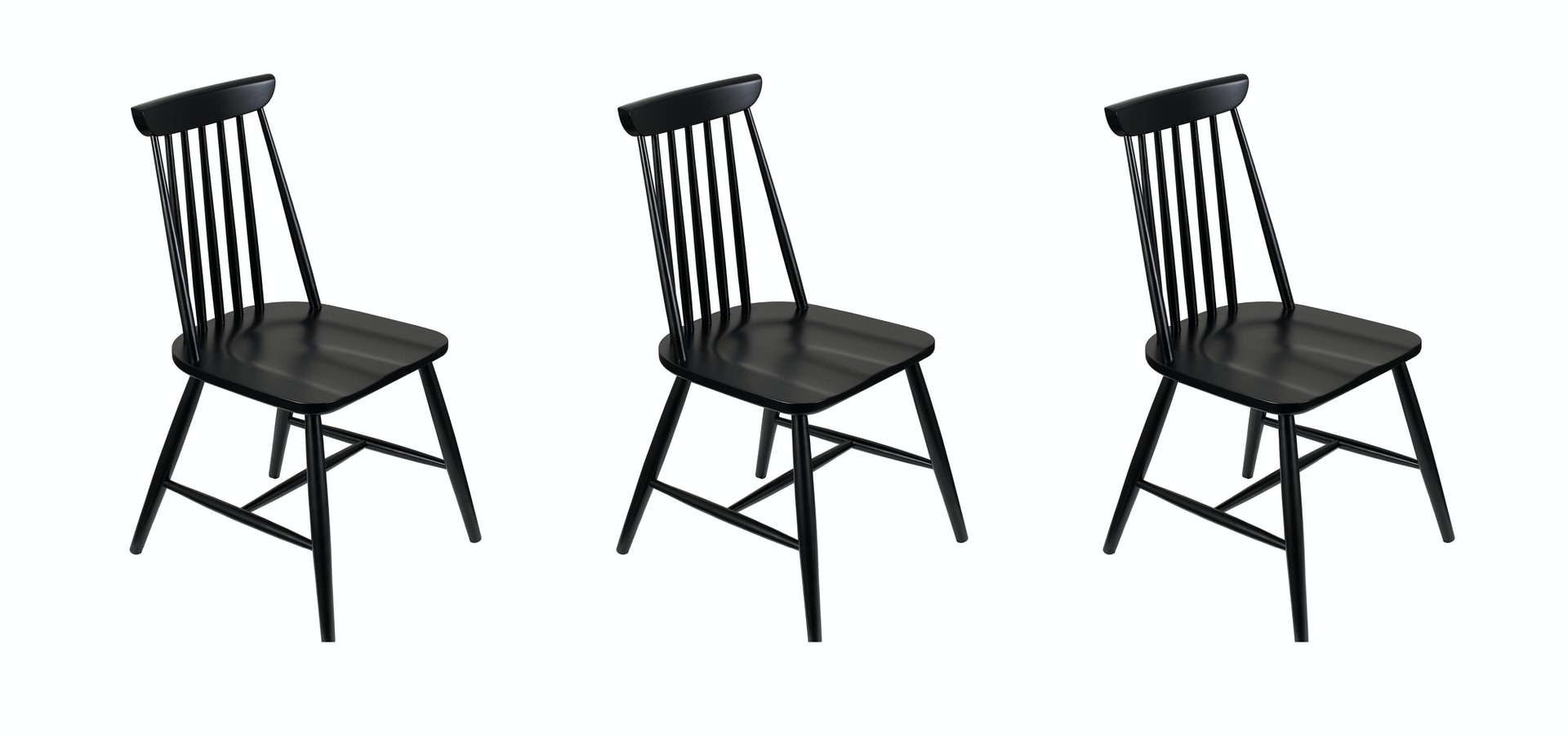 Chairs Stosa - Model Kendy 10094