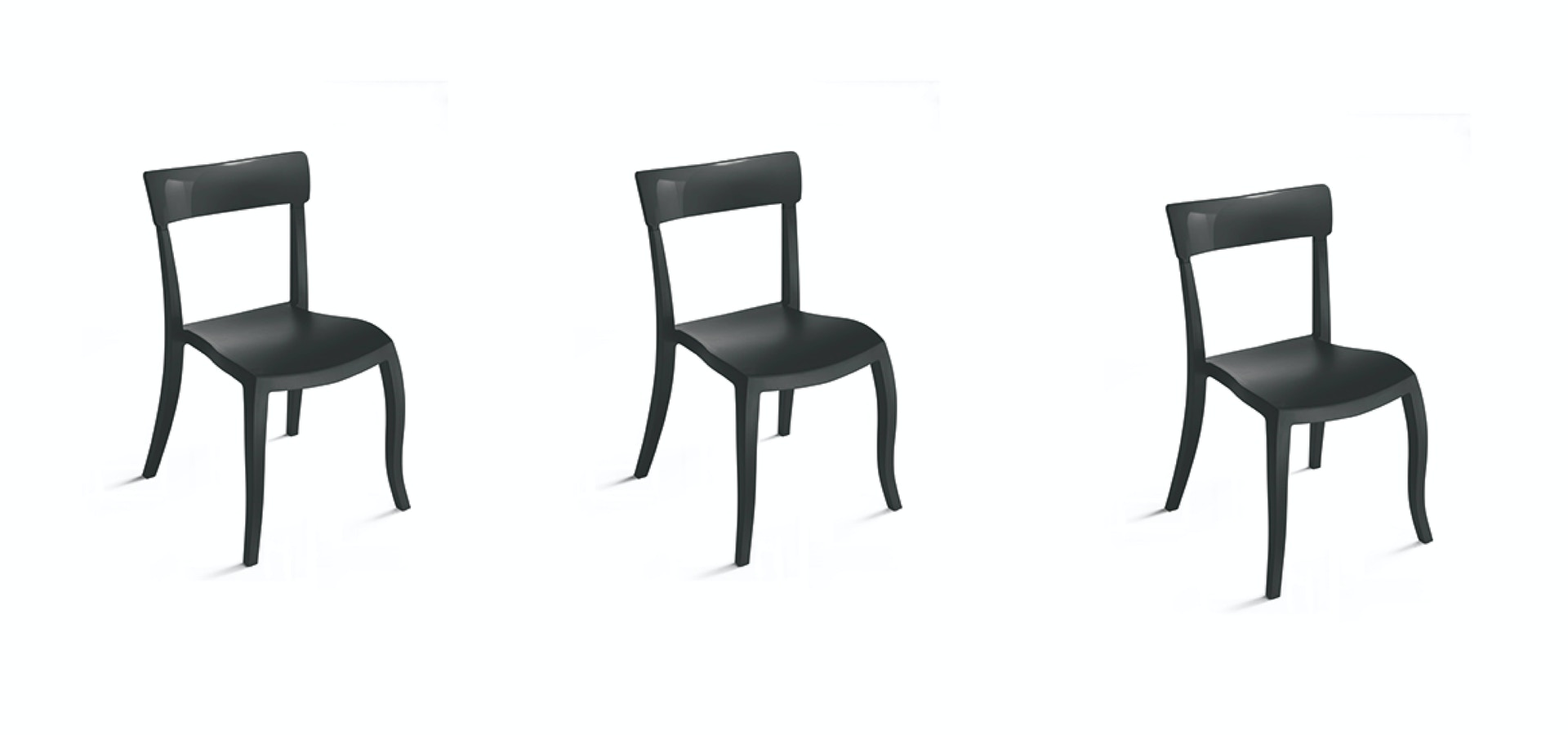 Chairs Stosa - Model Maria 10098