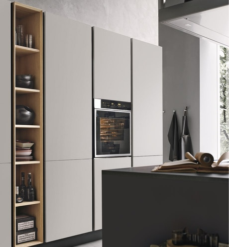 Modern Kitchens Stosa - Kitchen model Maya 1687