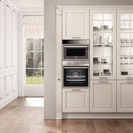 Stosa Dolcevita: classic kitchen cabinets and furniture ...